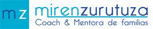 Miren Zurutuza Logo
